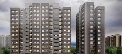 Gallery Cover Image of 1028 Sq.ft 2 BHK Apartment for buy in Santacruz East for 22212000