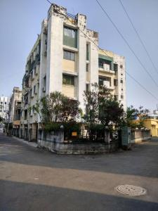Gallery Cover Image of 1400 Sq.ft 3 BHK Apartment for buy in Eden Eden Exotica, Panchpota for 5500000