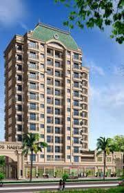 Gallery Cover Image of 800 Sq.ft 2 BHK Apartment for buy in Cosmos Habitate, Thane West for 10000000