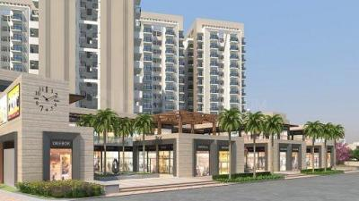 Gallery Cover Image of 616 Sq.ft 3 BHK Apartment for buy in MRG Ultimus, Sector 48 for 3200000