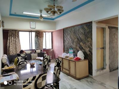 Gallery Cover Image of 1460 Sq.ft 3 BHK Apartment for buy in Thane West for 14500000