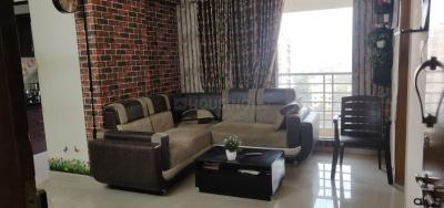 Gallery Cover Image of 1221 Sq.ft 3 BHK Apartment for buy in Thakurli for 8500000
