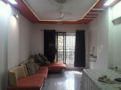 Gallery Cover Image of 1100 Sq.ft 2.5 BHK Apartment for rent in Vile Parle East for 85000