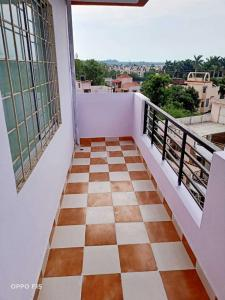 Gallery Cover Image of 1000 Sq.ft 3 BHK Apartment for rent in Datt G And H Block, Bilhari for 9000