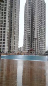 Gallery Cover Image of 1000 Sq.ft 2 BHK Apartment for rent in Thane West for 21000
