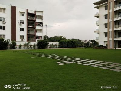 Gallery Cover Image of 2780 Sq.ft 3 BHK Apartment for rent in Banjara Hills for 120000