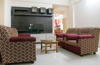 Living Room Image of G03 Nestcon Aishwarya in Whitefield