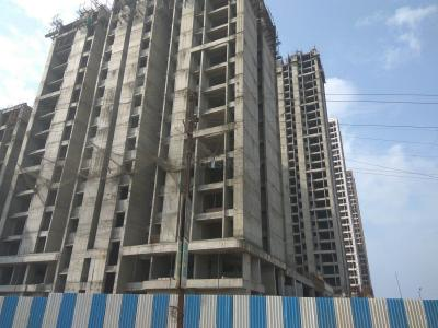 Gallery Cover Image of 576 Sq.ft 2 BHK Apartment for buy in Betawade Gaon for 5592000