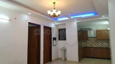 Gallery Cover Image of 1600 Sq.ft 3 BHK Independent Floor for rent in Saket for 30000