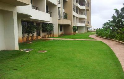 Gallery Cover Image of 2414 Sq.ft 4 BHK Apartment for buy in Trishul Gold Coast, Ghansoli for 34500000