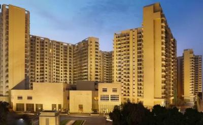 Gallery Cover Image of 2781 Sq.ft 3 BHK Apartment for buy in Ambience Creacions, Sector 22 for 24500000