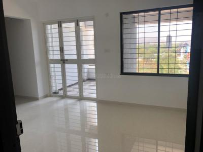 Gallery Cover Image of 950 Sq.ft 1 BHK Apartment for rent in Charholi Budruk for 14000