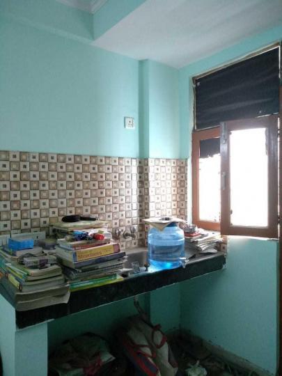Kitchen Image of PG 4036400 Pushp Vihar in Pushp Vihar