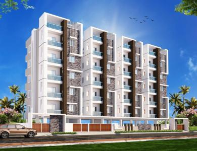 Gallery Cover Image of 1210 Sq.ft 2 BHK Independent Floor for buy in Kothapet for 7200000