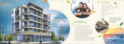 Gallery Cover Image of 655 Sq.ft 1 BHK Apartment for buy in Ulwe for 4323000