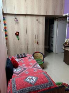Bedroom Image of PG 4955866 Mira Road East in Mira Road East