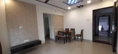 Gallery Cover Image of 1300 Sq.ft 3 BHK Apartment for buy in Kasarvadavali, Thane West for 10000000