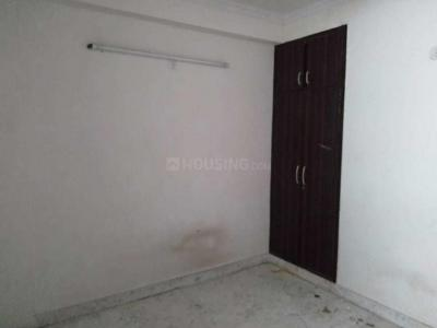 Gallery Cover Image of 270 Sq.ft 1 BHK Independent Floor for rent in Pushp Vihar for 8000