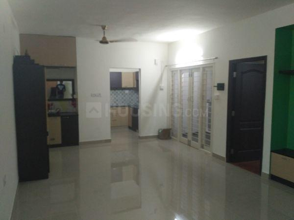 Living Room Image of 1159 Sq.ft 2 BHK Apartment for rent in Avadi for 12000