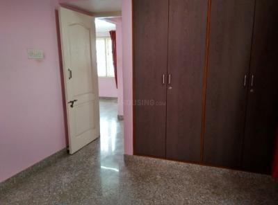 Gallery Cover Image of 550 Sq.ft 1 BHK Apartment for rent in Anjanapura Township for 7000