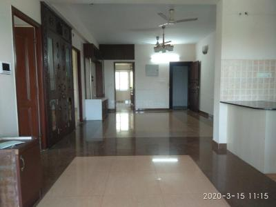 Gallery Cover Image of 1850 Sq.ft 3 BHK Apartment for rent in Thiruvanmiyur for 40000