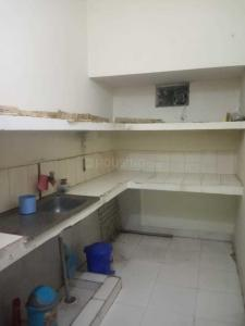 Gallery Cover Image of 100 Sq.ft 1 RK Independent Floor for rent in Green Park for 20000