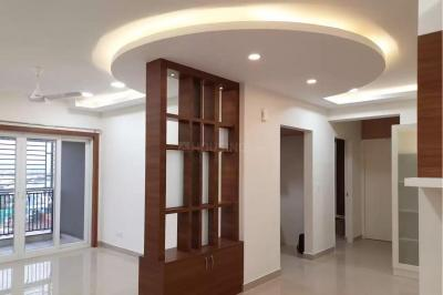 Gallery Cover Image of 1850 Sq.ft 3 BHK Apartment for rent in Pallavaram for 35000