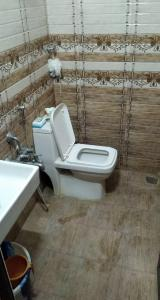 Bathroom Image of PG Accommodation in Thoraipakkam