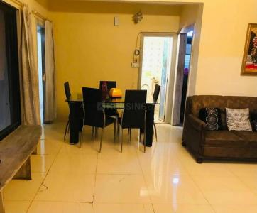 Gallery Cover Image of 2500 Sq.ft 4 BHK Apartment for buy in Interface Heights, Malad West for 44700000