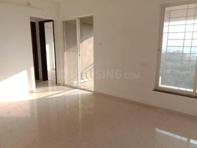 Gallery Cover Image of 600 Sq.ft 1 BHK Apartment for buy in Parin Empire, Dhayari for 3200000