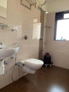 Bathroom Image of PG 4314101 Dadar West in Dadar West