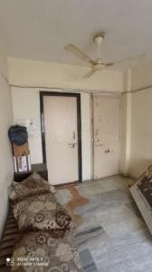 Gallery Cover Image of 550 Sq.ft 1 BHK Apartment for rent in Vasant ParkSociety, Vasai West for 9000