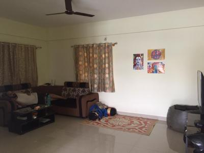 Gallery Cover Image of 1300 Sq.ft 2 BHK Apartment for rent in Azad Nagar for 25000