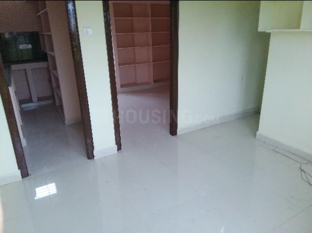 Living Room Image of 150 Sq.ft 1 BHK Independent House for rent in Gajularamaram for 5500