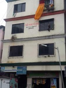 Building Image of Bablu in Juinagar