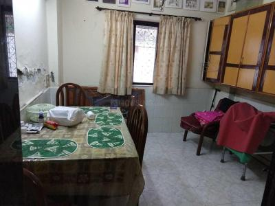 Gallery Cover Image of 1000 Sq.ft 3 BHK Apartment for rent in Santacruz East for 65000