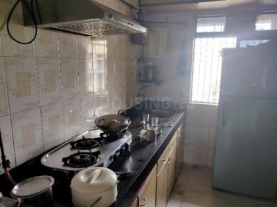 Gallery Cover Image of 1500 Sq.ft 2 BHK Apartment for rent in Malad West for 45000