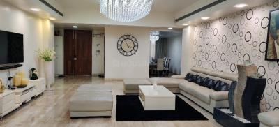 Gallery Cover Image of 4350 Sq.ft 4 BHK Apartment for buy in Marvel Imperial, Sangamvadi for 70000000
