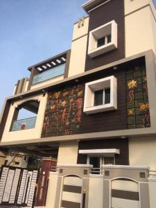 Gallery Cover Image of 3500 Sq.ft 4 BHK Independent House for buy in Yapral for 19500000