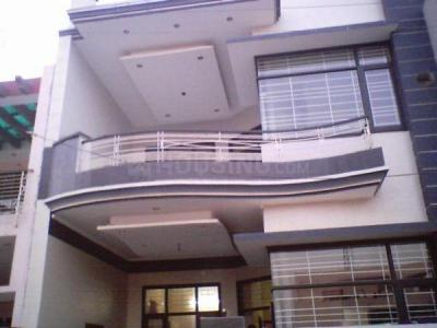 Gallery Cover Image of 996 Sq.ft 2 BHK Independent Floor for rent in Sector 7 for 9900