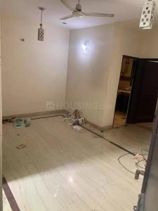 Gallery Cover Image of 801 Sq.ft 2 BHK Independent Floor for rent in Chhattarpur for 12000