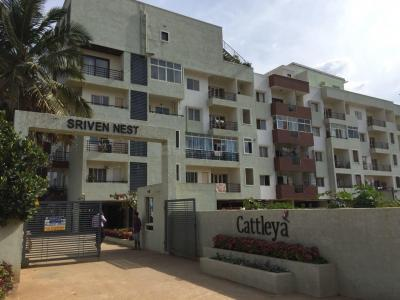 Gallery Cover Image of 1520 Sq.ft 3 BHK Apartment for buy in Varthur for 5400000