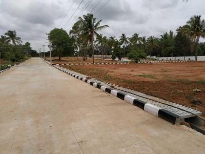 Gallery Cover Image of  Sq.ft Residential Plot for buy in Sarjapur for 3300000