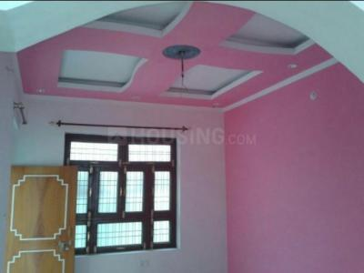 Gallery Cover Image of 800 Sq.ft 1 BHK Independent House for buy in Vasundhara Home, Jankipuram Extension for 3700000