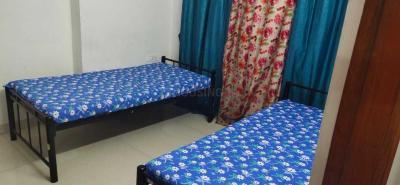 Bedroom Image of Ghanshyam Fatnani in Santacruz East