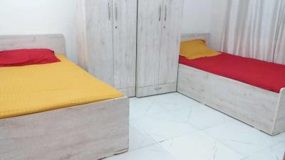 Bedroom Image of Sona PG in Viman Nagar