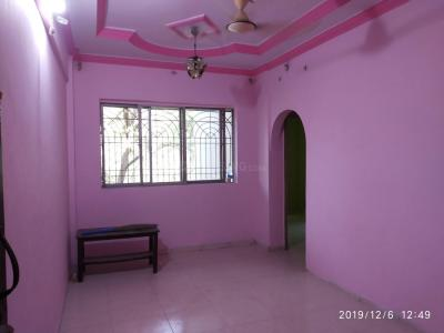 Gallery Cover Image of 1000 Sq.ft 2 BHK Apartment for rent in Airoli for 22000