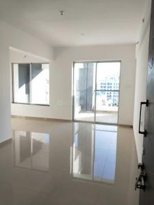 Gallery Cover Image of 1080 Sq.ft 2 BHK Apartment for rent in Kolte Patil Cilantro, Wagholi for 14500