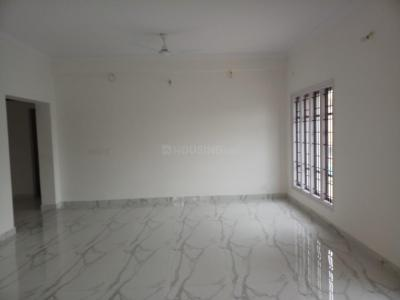 Gallery Cover Image of 700 Sq.ft 1 BHK Apartment for rent in Hebbal for 14000
