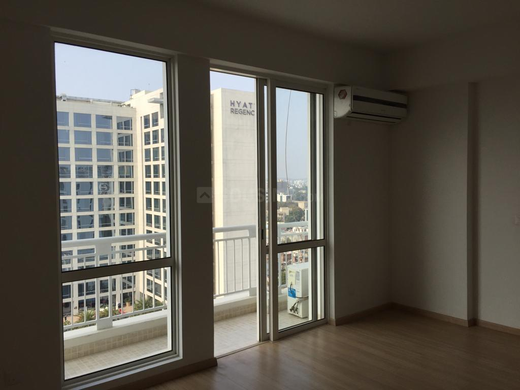 Living Room Image of 627 Sq.ft Studio Apartment for buy in Gomti Nagar for 6000000